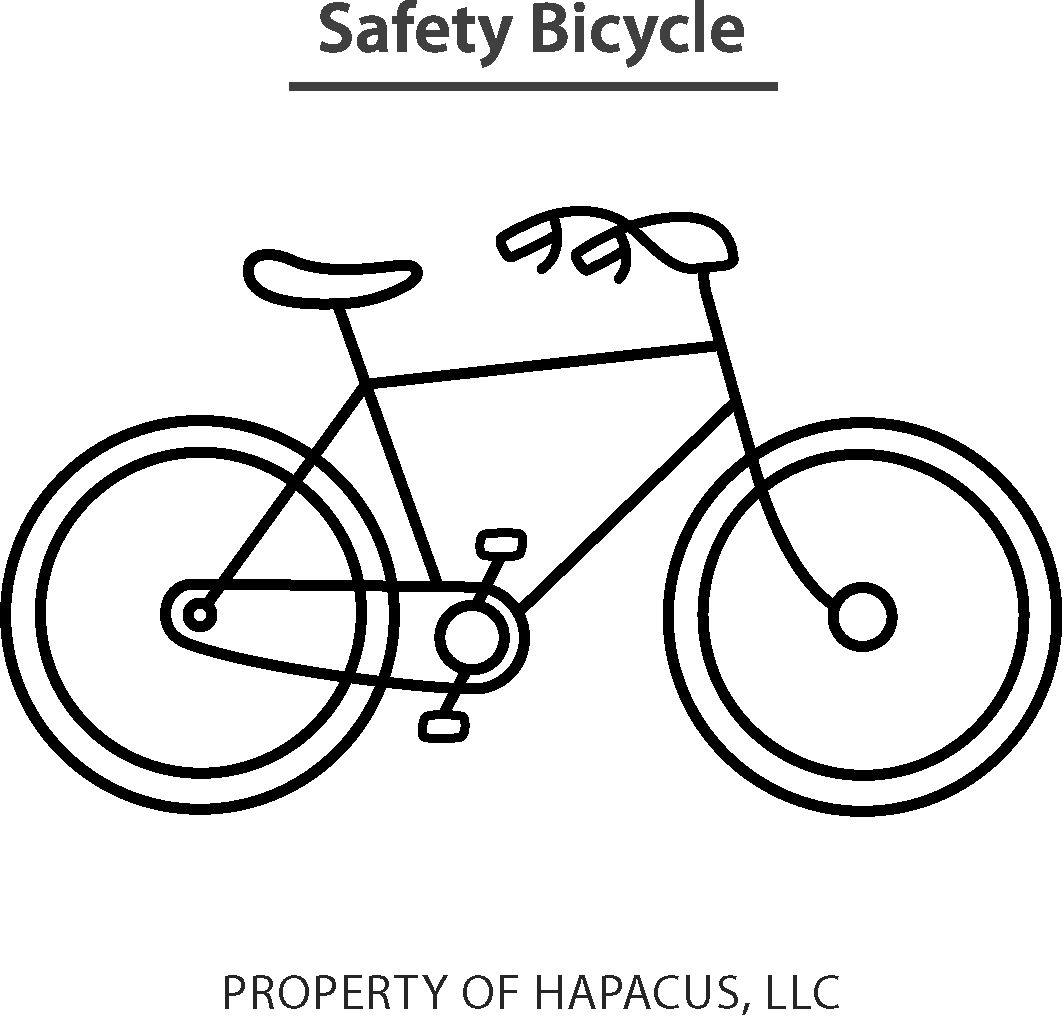 The Gallery For Gt Bike Safety For Kids Printables Bike Safety Coloring Pages